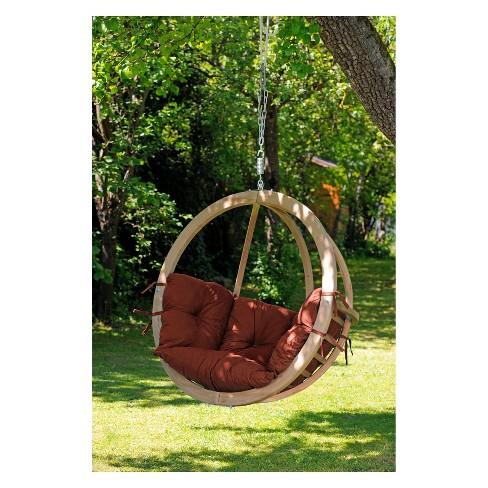 Globo Chair Terra Cotta - Byer of Maine - image 1 of 2