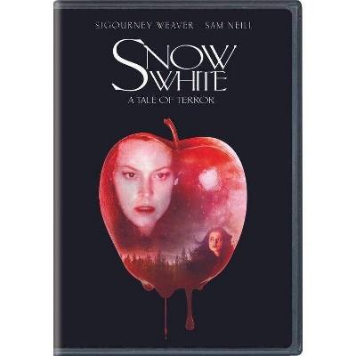 Snow White: A Tale Of Terror (DVD)(2012)