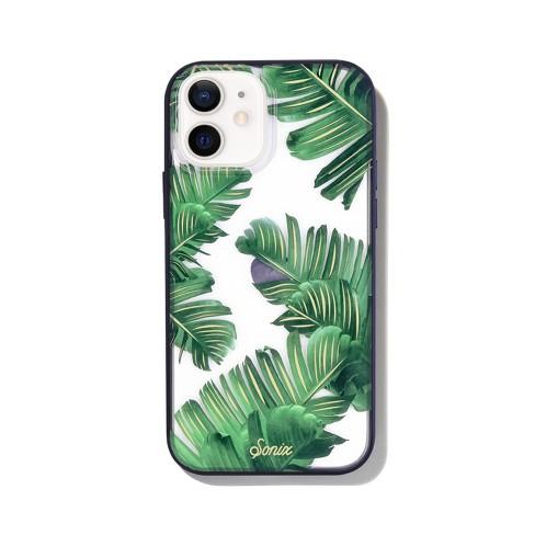 Sonix Apple iPhone Clear Coat Case - Bahama - image 1 of 4