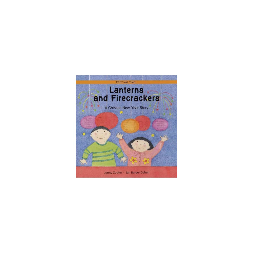 Lanterns and Firecrackers (New) (Paperback)
