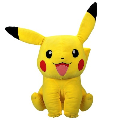 Pokemon 18  Pikachu Plus Yellow