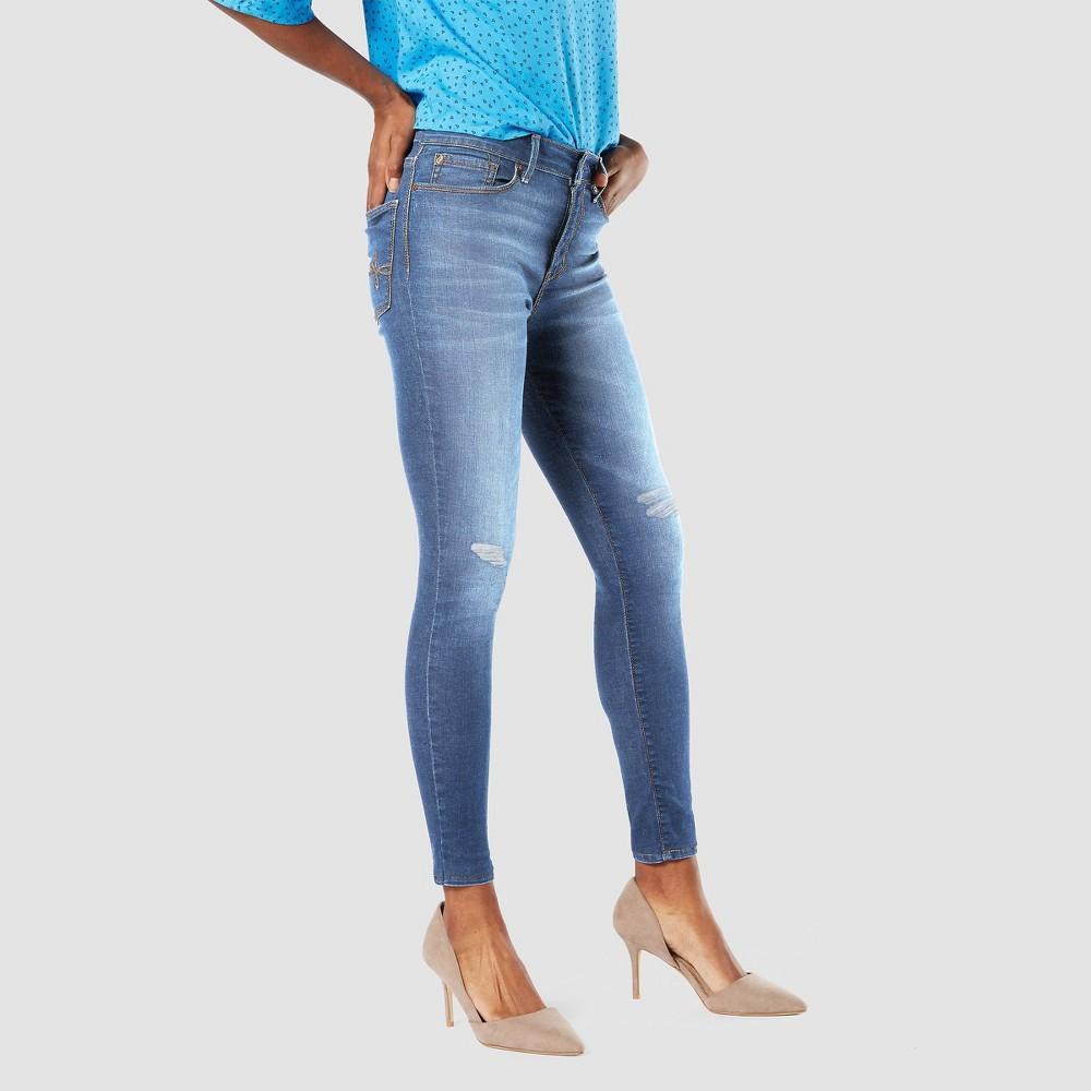 Promos DENIZEN® from Levi's® Women's High-Rise Skinny Jeans -