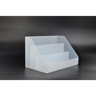 Plastic Desktop Organizer Large - Made By Design™
