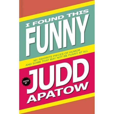 I Found This Funny - (Paperback) - image 1 of 1