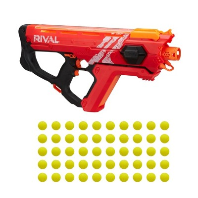 NERF Rival Perses MXIX-5000 Blaster - Red