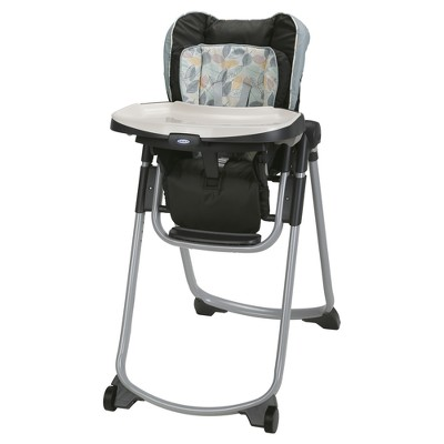 Graco® Slim Spaces High Chair - Trail