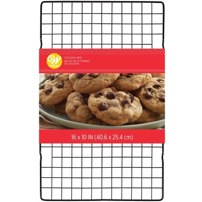"Wilton 16""x10"" Non-Stick Cooling Grid"