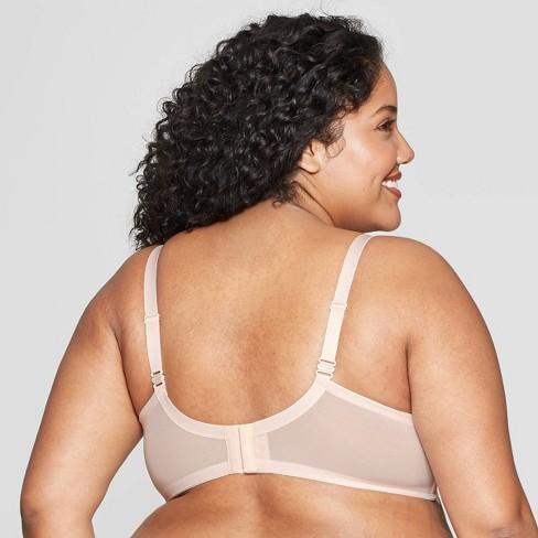 34d73996801 Women s Plus Size Sublime Lace Plunge Push Up Bra - Auden™ Soft ...