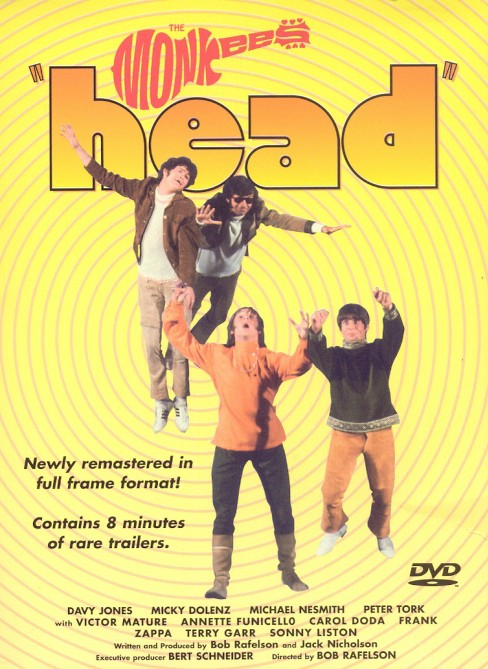 Head (DVD) - image 1 of 1