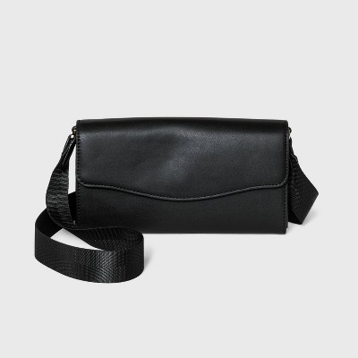 Flap Phone Crossbody Bag - A New Day™