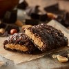 CLIF Nut Butter Bar - Chocolate Peanut Butter Energy Bars - 8.8oz/ 5ct - image 3 of 4