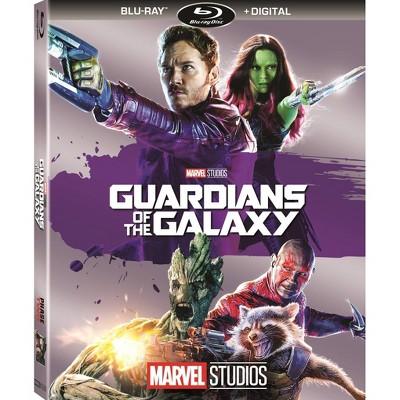 Guardians Of The Galaxy (Blu-ray + Digital)
