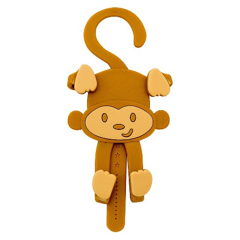 Buggygear - Grippy Smart Phone Holder -  Monkey - image 1 of 2