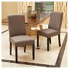 Corbin Dining Chair Set 2ct - Christopher Knight Home - image 4 of 4