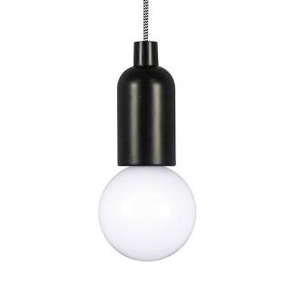 Swag Pendant Novelty Ceiling Lights Black - Room Essentials™