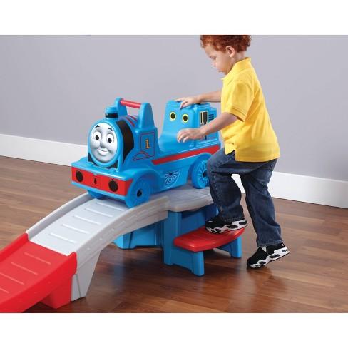 af387ec1c11 Step2 Thomas The Tank Engine Up & Down Roller Coaster : Target
