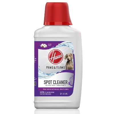 Carpet Cleaner & Deodorizer: Hoover