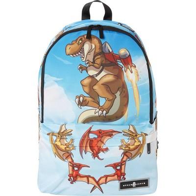 "Space Junk 18.5"" Dinomite Backpack"