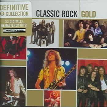 Various Artists - Gold: Classic Rock (2 CD)