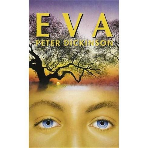 Eva - by  Peter Dickinson (Paperback) - image 1 of 1