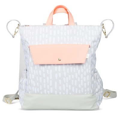 Oh Joy!® Backpack Diaper Bag - Dashes