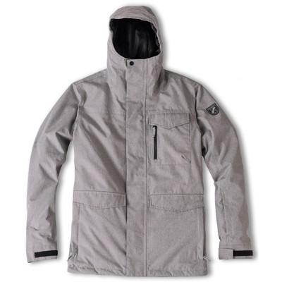 Chamonix Ruffieu Insulated Mens Snowboard Jacket