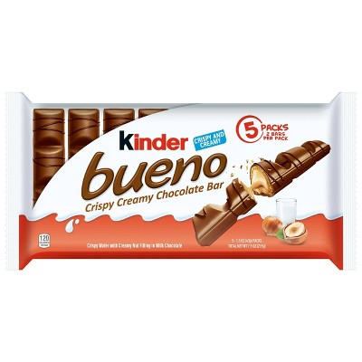 Kinder Bueno Chocolate Multipack - 7.5oz