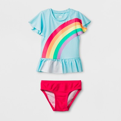 cfcd6d573 Swimsuits, Toddler Girls' Clothing, Kids : Target