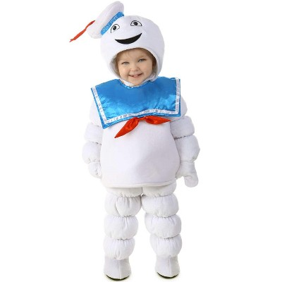 Ghostbusters Ghostbusters Stay Puft Toddler/Child Costume