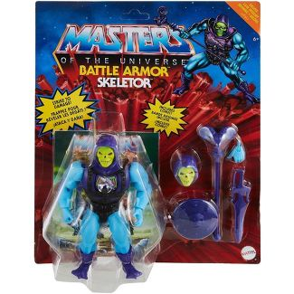 Masters of the Universe Deluxe Figure Skeletor