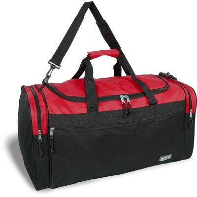 "J World Cooper 21"" Duffel Bag"