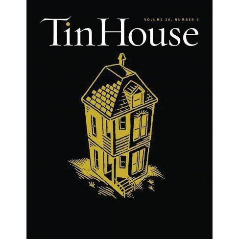 Tin House 80 - by  Holly MacArthur (Paperback) - image 1 of 1
