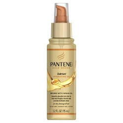 Pantene Gold Series Intense Hydrating Oil - 3.2 fl oz