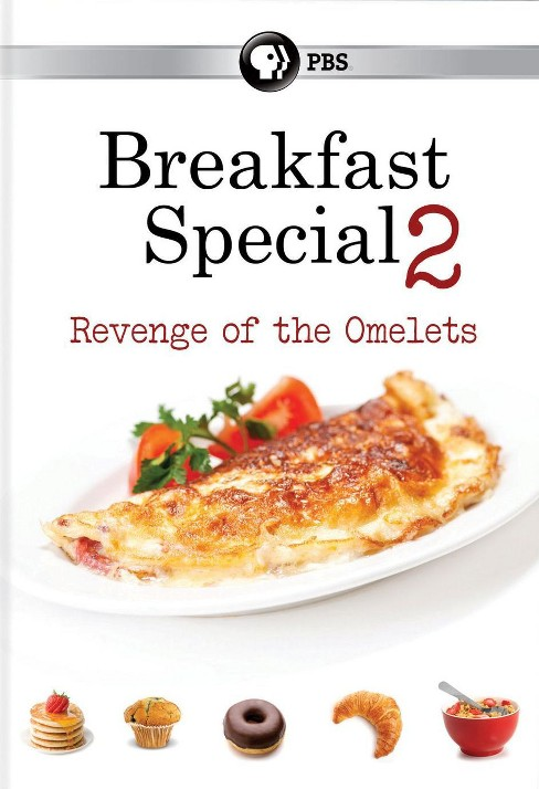 Breakfast special 2:Revenge of the om (DVD) - image 1 of 1