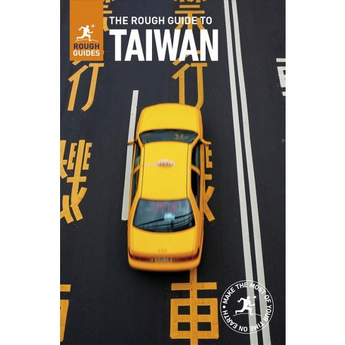 Bol. Com | rough guide taiwan, rough guides | 9780241186831 | boeken.