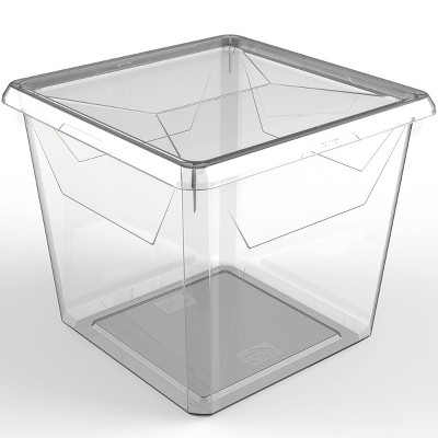 16.9qt Large Modular Storage Bin - Room Essentials™
