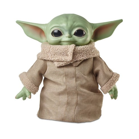 "Star Wars The Child 11"" Plush - image 1 of 3"