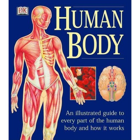 The Human Body - (Natural Health(r) Complete Guide Series) by  Martyn Page (Paperback) - image 1 of 1
