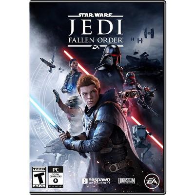Star Wars: Jedi Fallen Order - PC Game