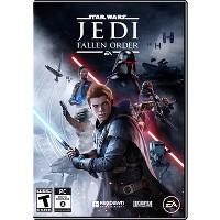 Target.com deals on Star Wars: Jedi Fallen Order PC
