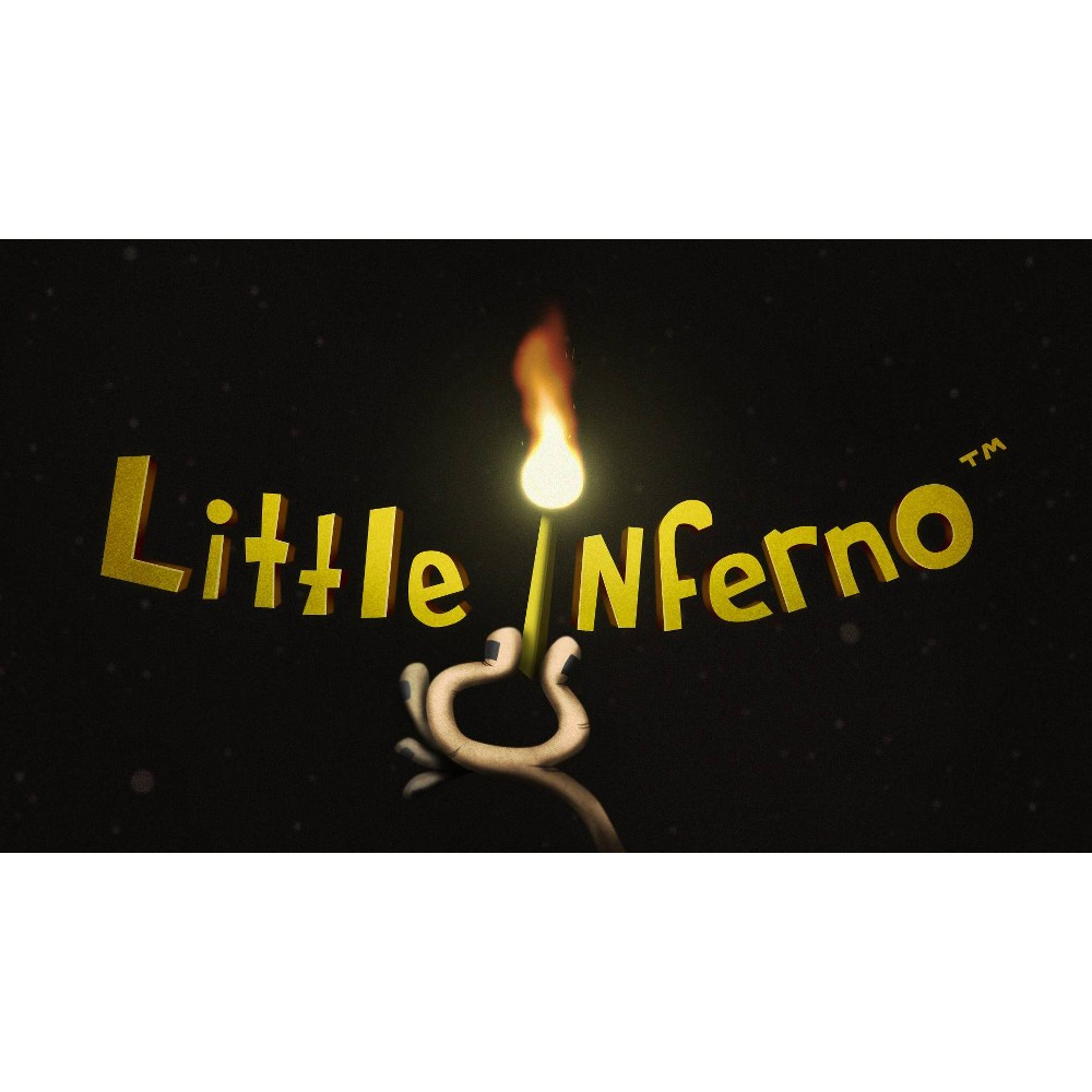 Little Inferno Nintendo Switch Digital
