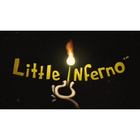 Little Inferno - Nintendo Switch (Digital) - image 1 of 4