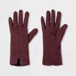 Women's Wool Gloves - A New Day™