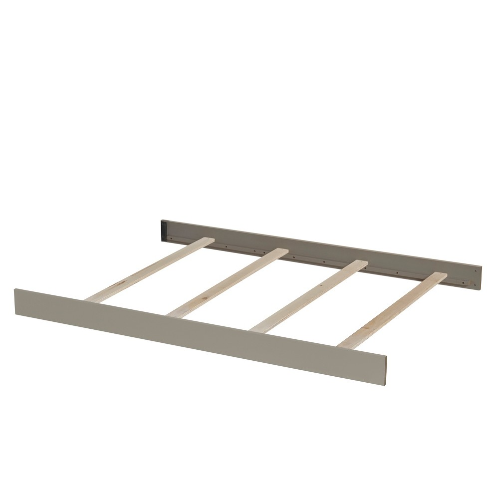 Image of Baby Cache Windsor Conversion Rail - Ash Gray, Grey Gray