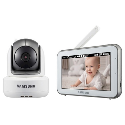 Samsung BrightVIEW Baby Monitor - image 1 of 9