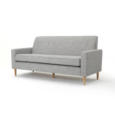 Sawyer Mid Century Modern Sofa - Christopher Knight Home