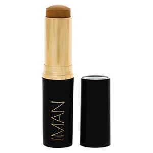 IMAN Second to None Stick Foundation - Clay 3 - .6 oz