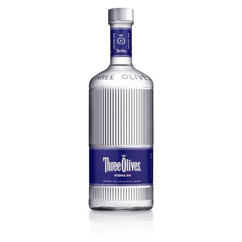 Three Olives Vodka - 1.75L Bottle - image 1 of 1
