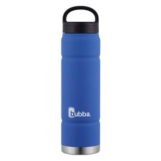 bubba 24oz Trailblazer Insulated Stainless Steel Water Bottle with Wide Mouth Vineyard
