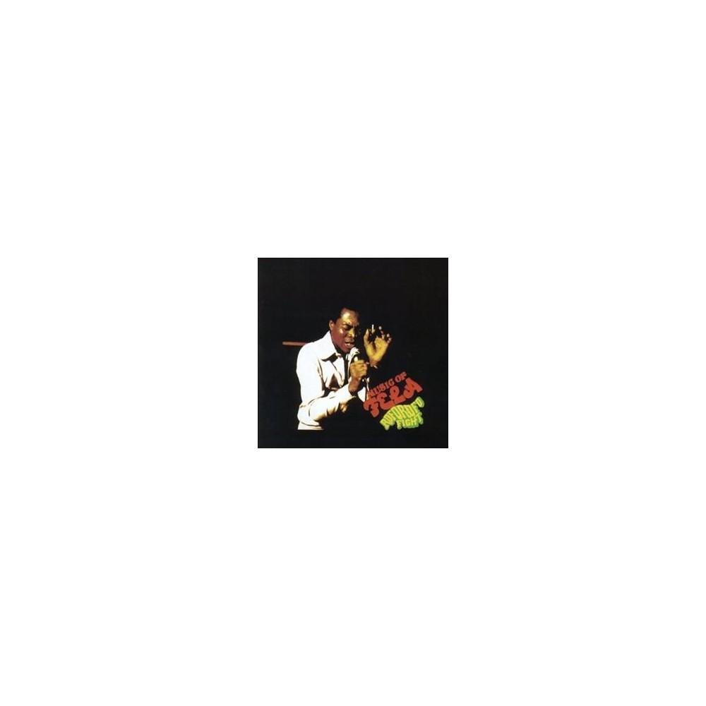Fela Kuti - Roforofo Fight (Vinyl)